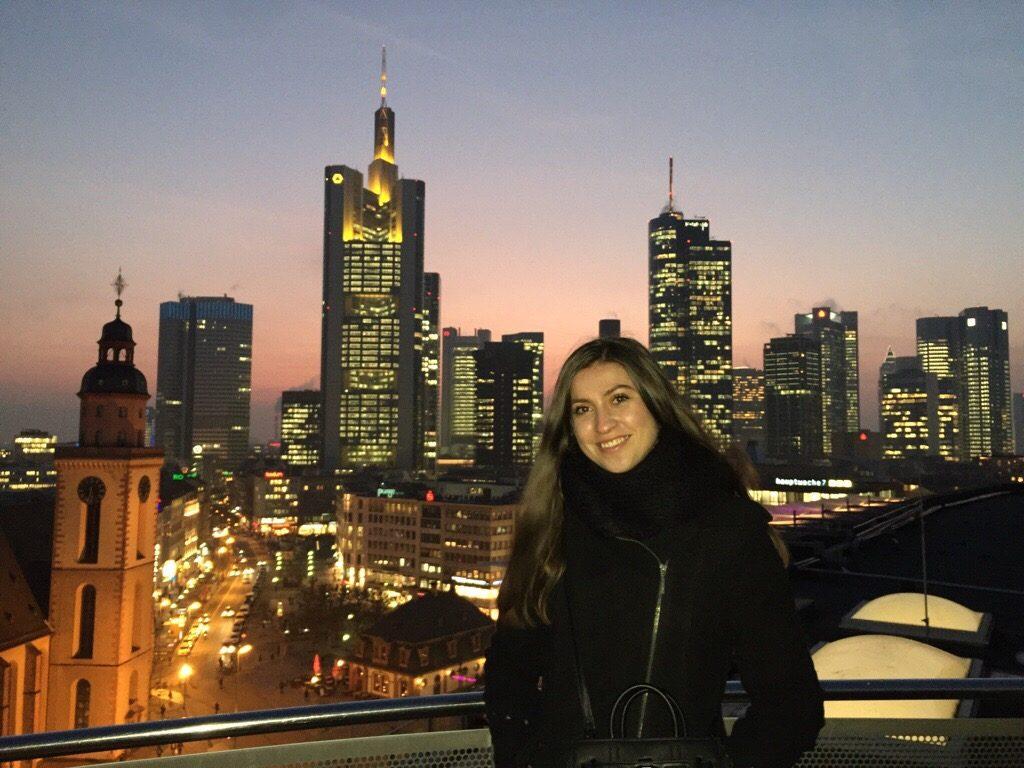 Studiranje u Njemačkoj