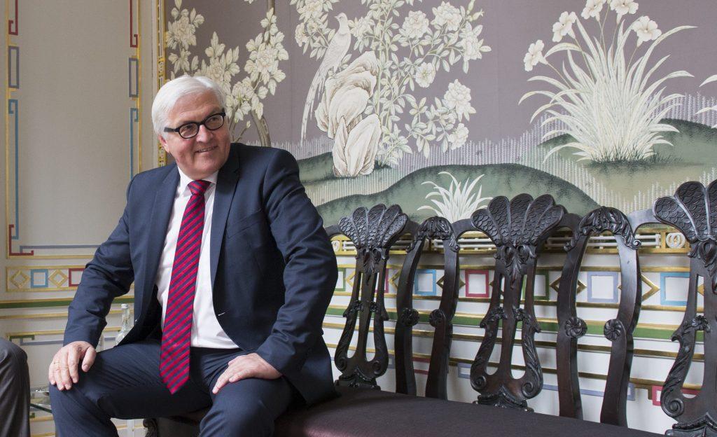 Bundespräsident Steinmeier – Ein Engagement für Bosnien und Herzegowina