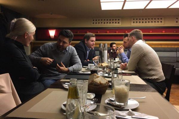 IMG 20170212 WA0025 1024x768 600x400 - Get-together des Netzwerks in Essen - Impressionen