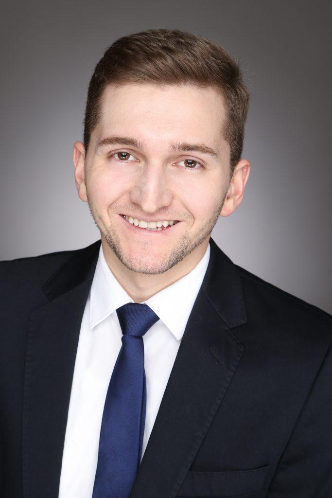 Business & Mentoring: Emir Mrkalić