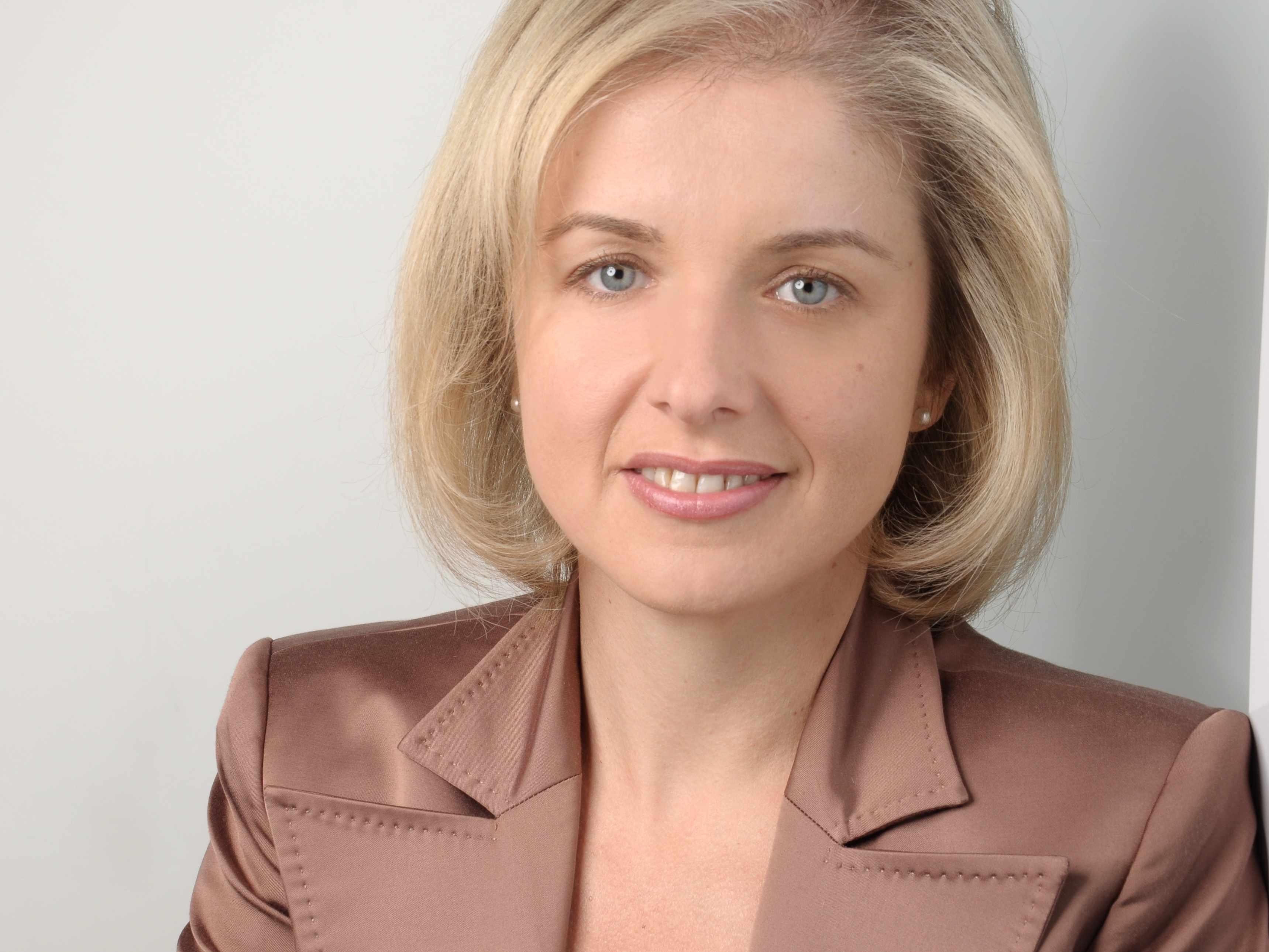 Alma Drekovic 1 - pangea   mentoring - programm