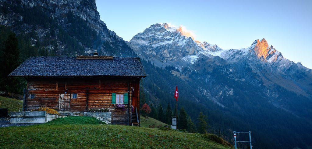 Može li Bosna i Hercegovina biti kao Švicarska?