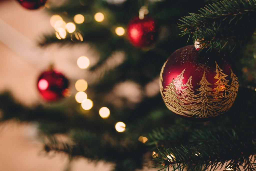 Sretan Božič!