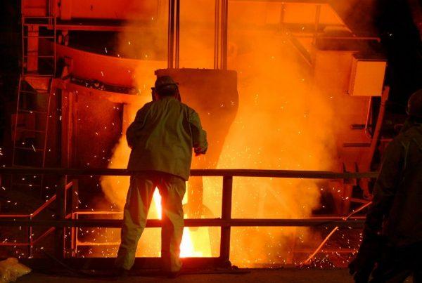 steel mill 616526 1024x683 600x403 - Koliko je Prevent platio za preuzimanje jedne od najvećih livnica u Evropi?