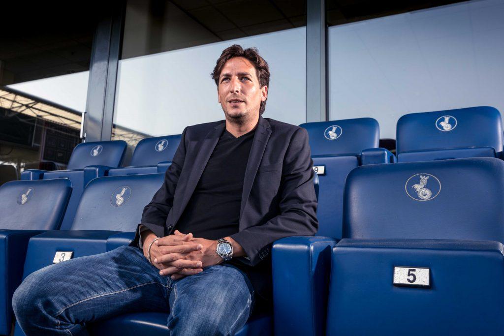 Teil 1: Interview mit Ivica Grlić, dem Sportdirektor des MSV Duisburg