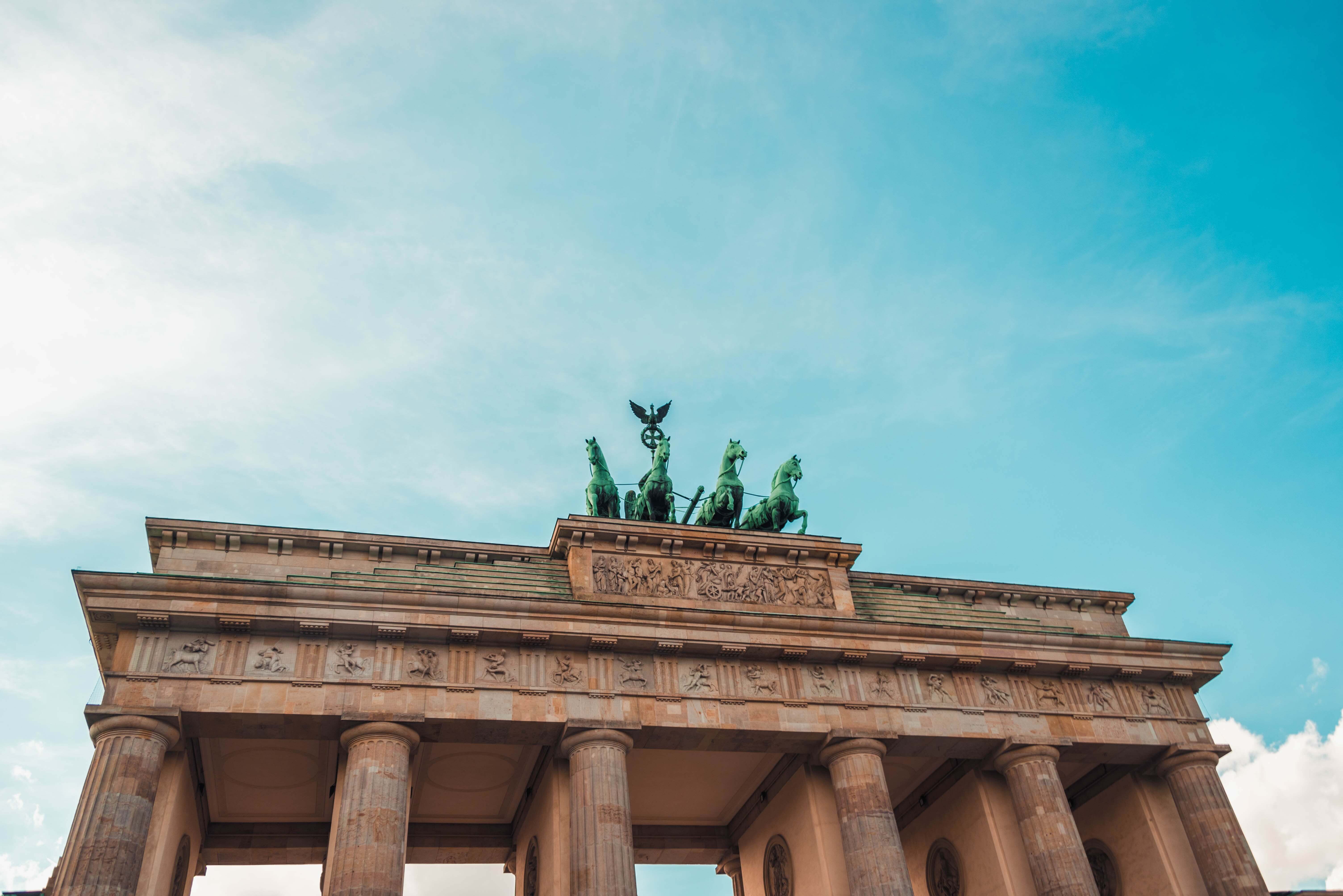 Get-together in Berlin – 05.01.2019