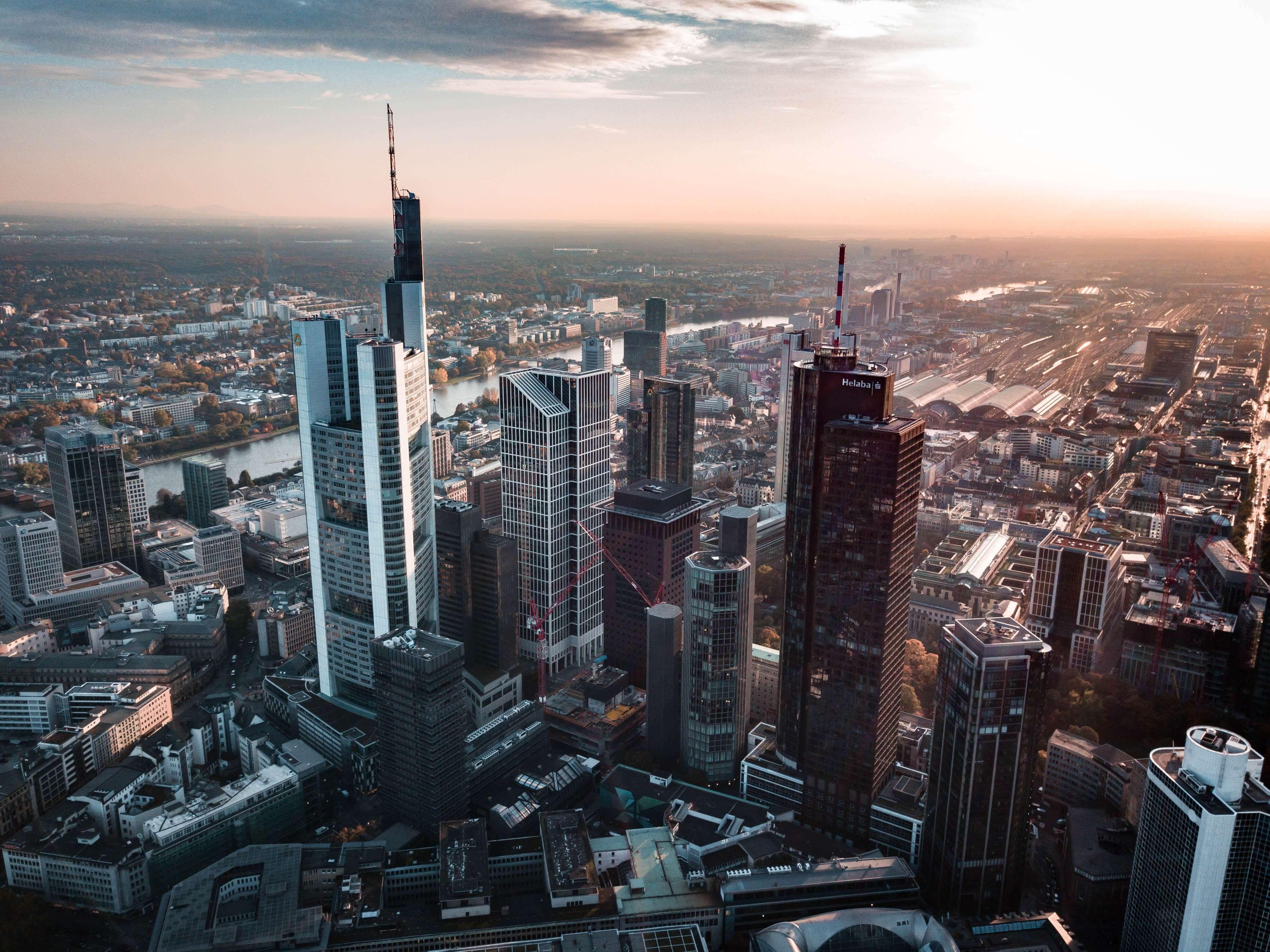 Get-together in Frankfurt am Main – 15.12.2018