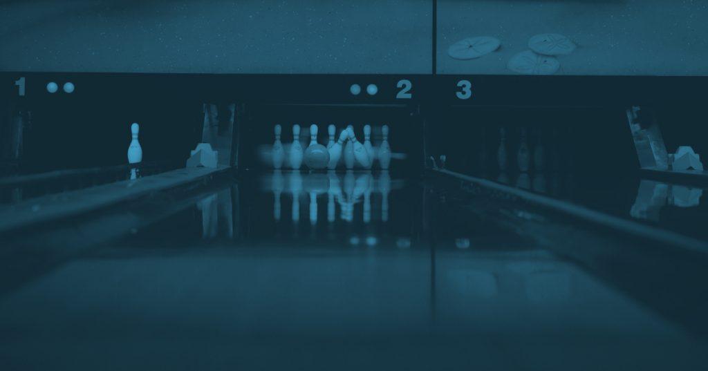Impressionen – pangea goes bowling – Frankfurt am Main, 02. März 2019