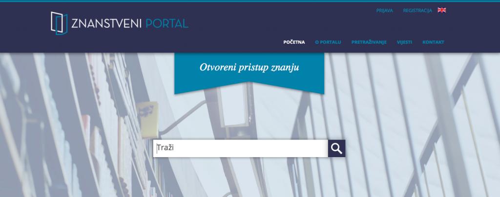 """Pokrenut """"Znanstveni portal"""" za istraživače bh. kulturne i znanstvene baštine"""