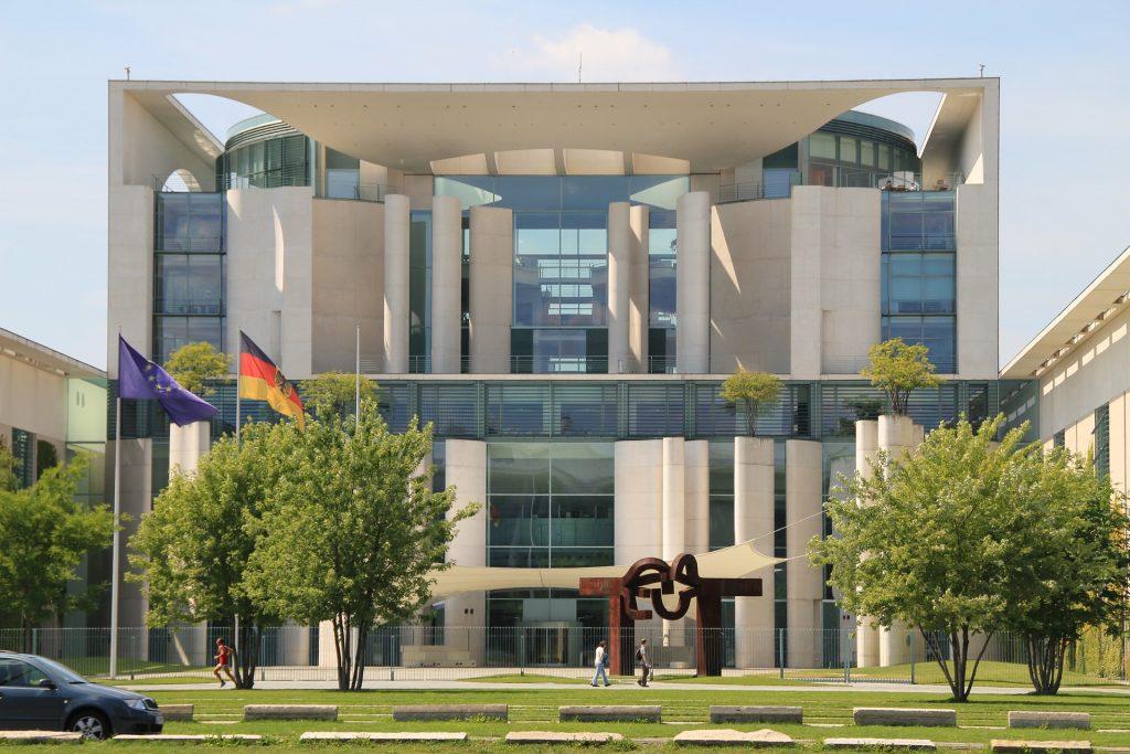 Bundesregierung über 'Serbischen Nationalismus in Bosnien und Herzegowina'