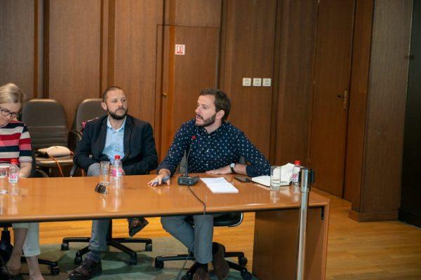 48125707503 68fddb6d09 k 1024x684 600x400 - Druga konferencija dijaspore iz BiH pod nazivom 'Mladi i BiH: Koračajmo zajedno'