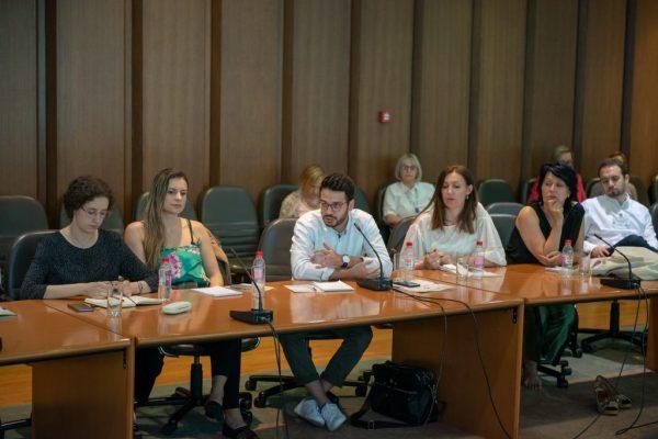 48125707803 7832ba9237 k 1024x684 600x400 - Druga konferencija dijaspore iz BiH pod nazivom 'Mladi i BiH: Koračajmo zajedno'