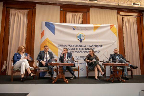 48125727243 7d60b88418 k 1024x684 600x400 - Druga konferencija dijaspore iz BiH pod nazivom 'Mladi i BiH: Koračajmo zajedno'