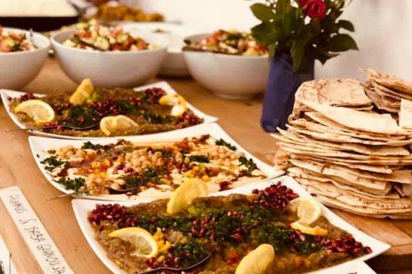 60117520 10219342952754956 2016915568459776000 n 600x400 - Impressionen - pangea | dinner – Von Bosnien bis Afghanistan – 11.05.2019 in Frankfurt am Main