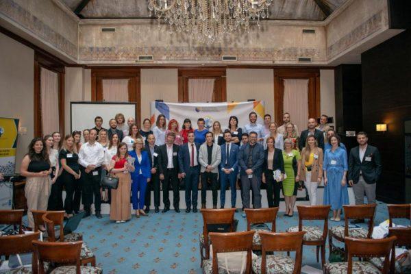 dsc 9762 0 1024x684 600x400 - Druga konferencija dijaspore iz BiH pod nazivom 'Mladi i BiH: Koračajmo zajedno'