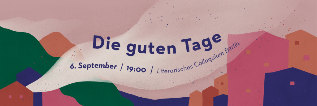 Literatur und Musik vom Balkan am Wannsee – 6. September 2019 in Berlin