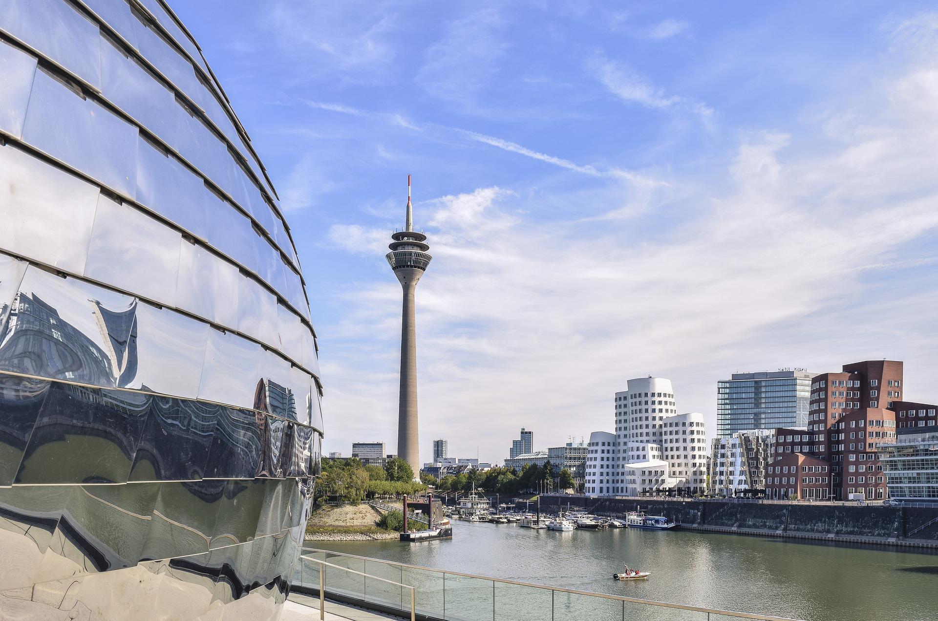 Düsseldorf: BH Professionals Networking Meetup – 20.10.2019