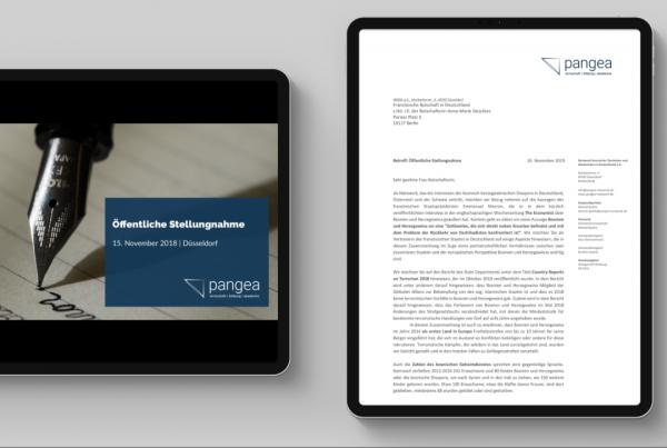 IG 600x403 - Zvanično saopštenje Mreže upućen ambasadi Francuske u Njemačkoj  - Novembar 2019