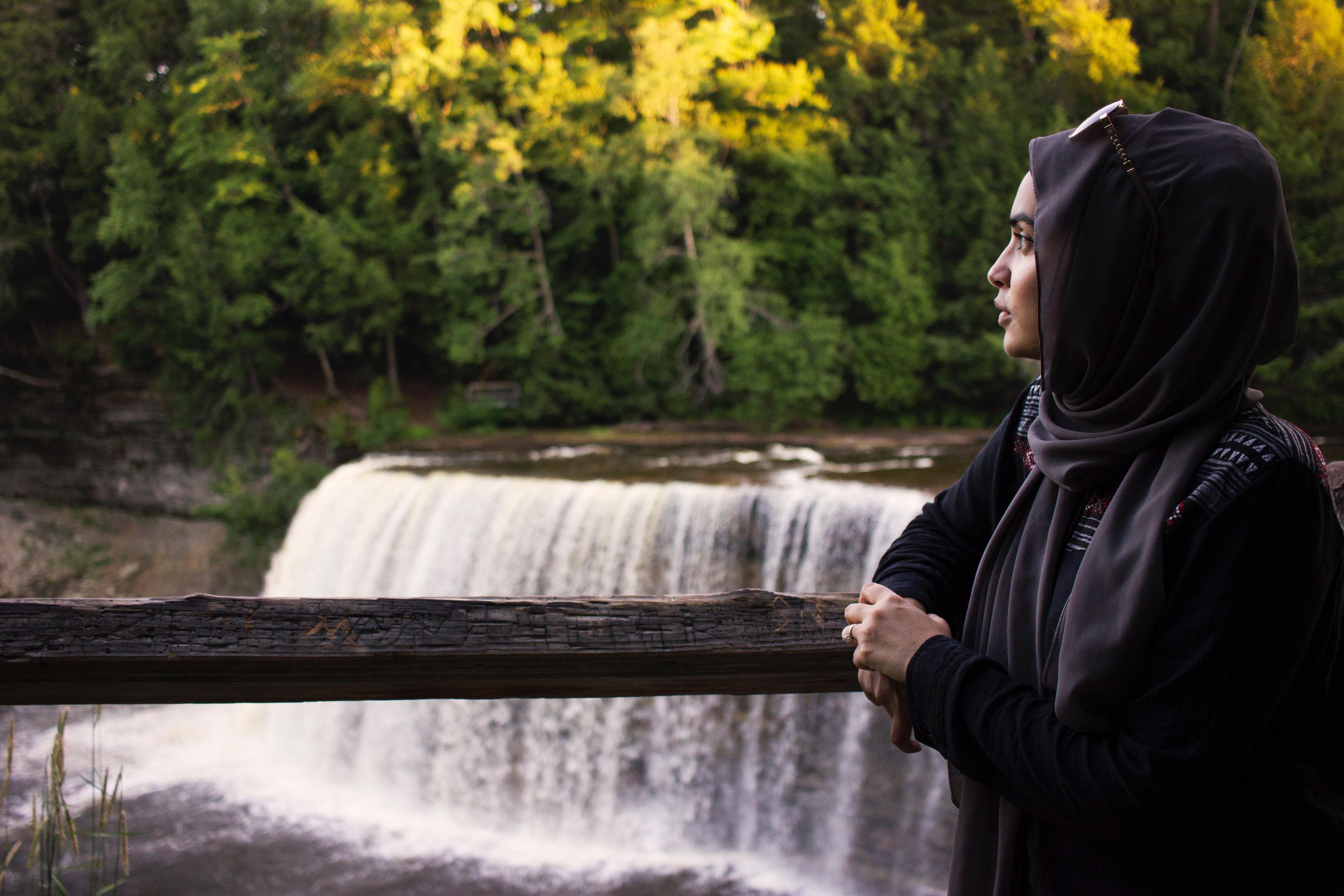 Mediale Darstellung der muslimischen Frau – Auszüge aus der Bachelorarbeit von Lejla Hasakovic