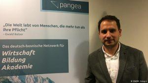 52573665 303 300x169 - Pangea: umrežavanje bh. dijaspore - Intervju za Deutsche Welle