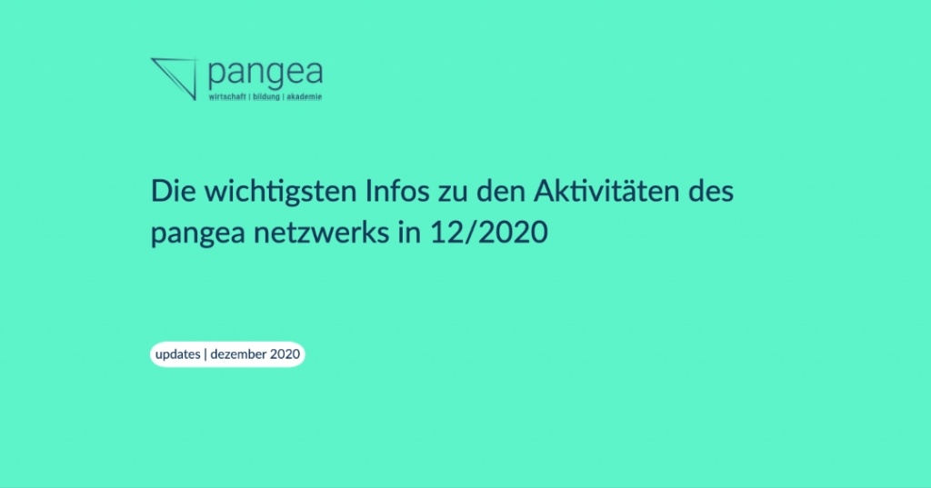 monthly updates Titel 2 1024x537 - pangea update | Dezember 2020