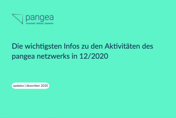 monthly updates Titel 2 600x403 - pangea update | Dezember 2020