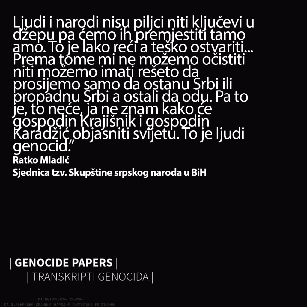156222990 457608232337949 3520910955344591891 o 1024x1024 - Transkripti genocida: Šta otkrivaju stenogrami ratnih sjednica NSRS?