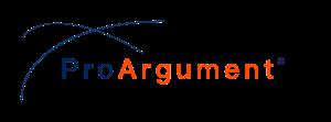 Logo ProArgument mit R 300x111 - Zoom-Event | Crashkurs: Manipulationsabwehr | 20. Mai 2021, 19 Uhr