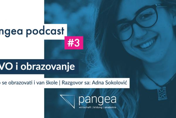 pangea podcast 3 Youtube  600x403 - pangea podcast #3 - NVO i obrazovanje: Kako se obrazovati i van škole